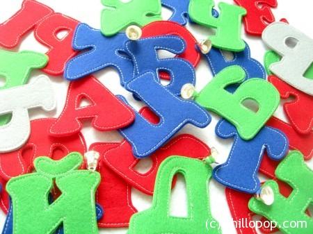 объемные буквы из бумаги своими руками схемы шаблоны